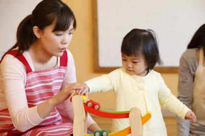 桜台いちい幼稚園の求人