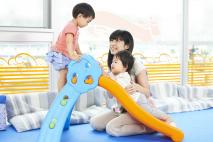 株式会社ポピンズホールディングス ポピンズ小規模保育園HAT神戸