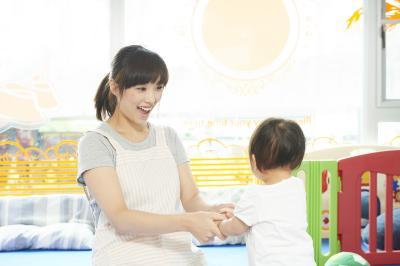 HITOWAキッズライフ株式会社 太陽の子 札幌中央保育園の求人