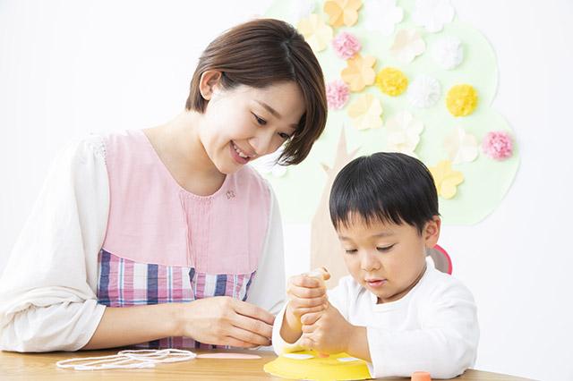 子どもの成長を助ける保育士の声掛けの大切さ