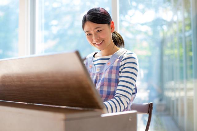 保育士さんにオススメ「子供が喜ぶピアノ曲」