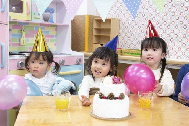 保育士の方へ誕生日に送るメッセージの例文を紹介
